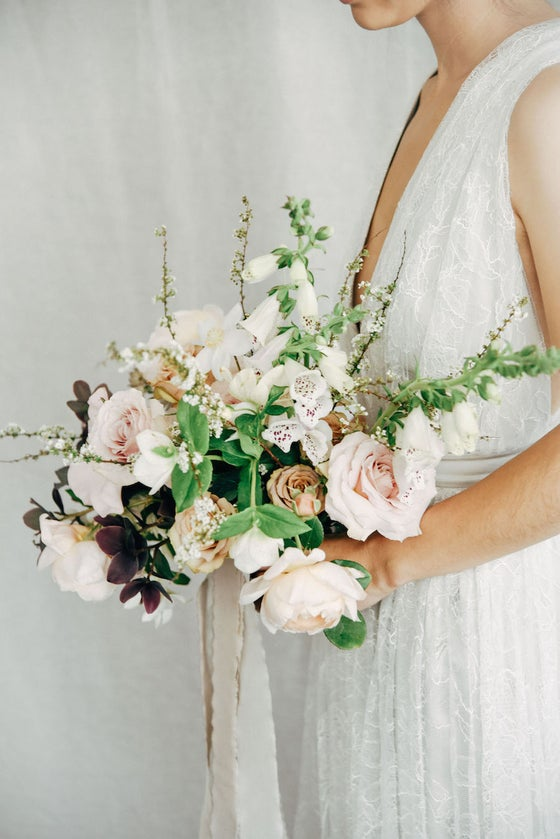 Image of 2017 Spring Bouquet Class