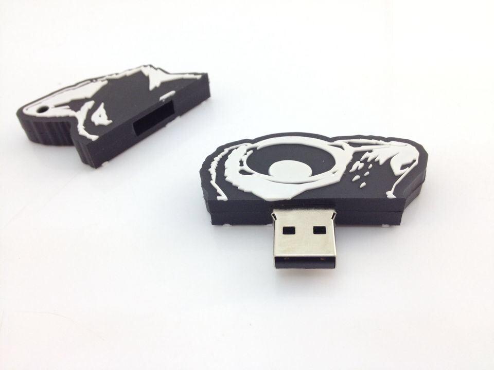 Image of Woofer USB 2.0