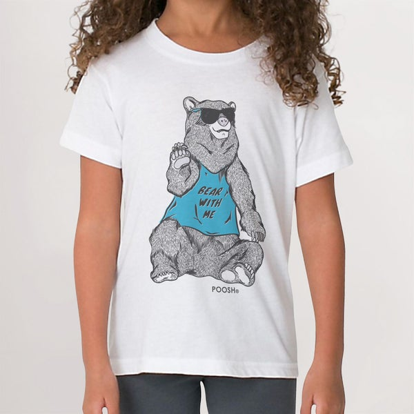 Image of Bear With Me | Kids