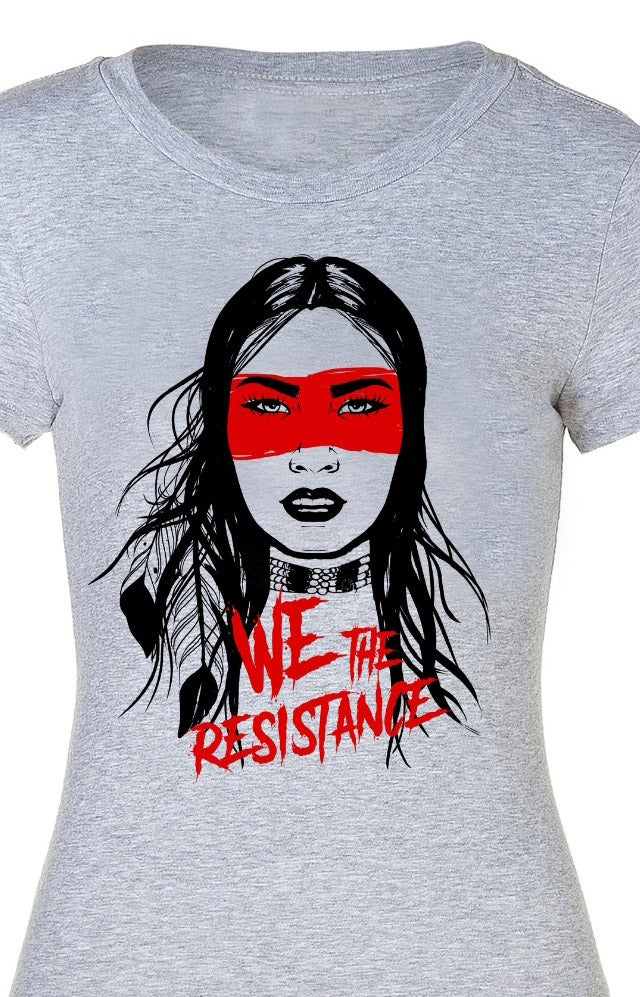 Image of Resistance