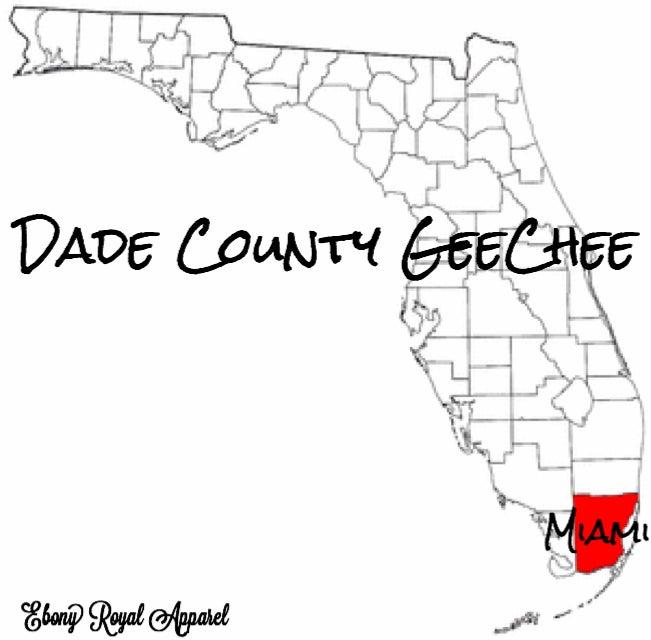 Image of Dade County Geechee