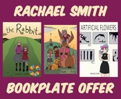 Image of Rachael Smith Bookplate Special Offer