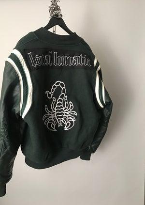 Image of Letterman Jacket 63% Off (Final Sale)