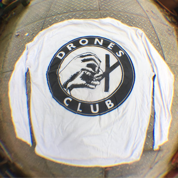 Image of Drone Long Sleeve
