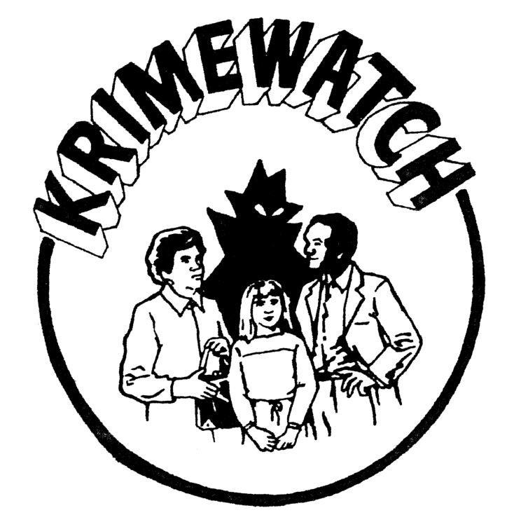"Image of Krimewatch - Machismo / New York Nightmare 7"" Flexi (Flexipunk7-01)"