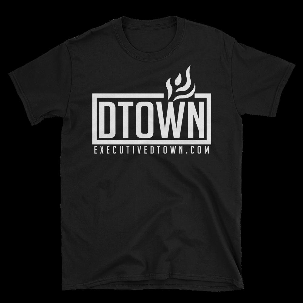 Image of DTown Logo T-Shirt