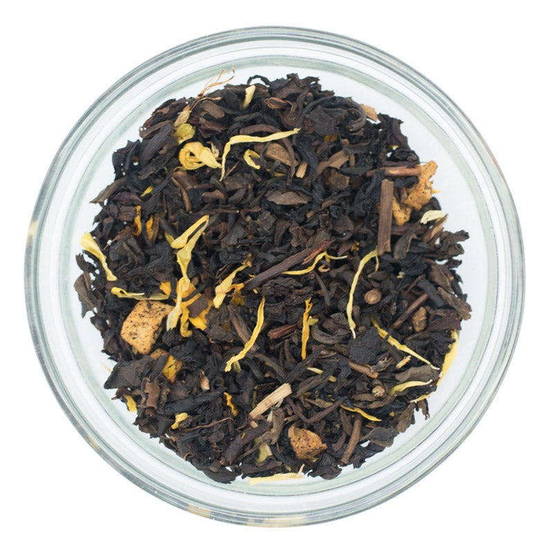 Image of Peach Oolong