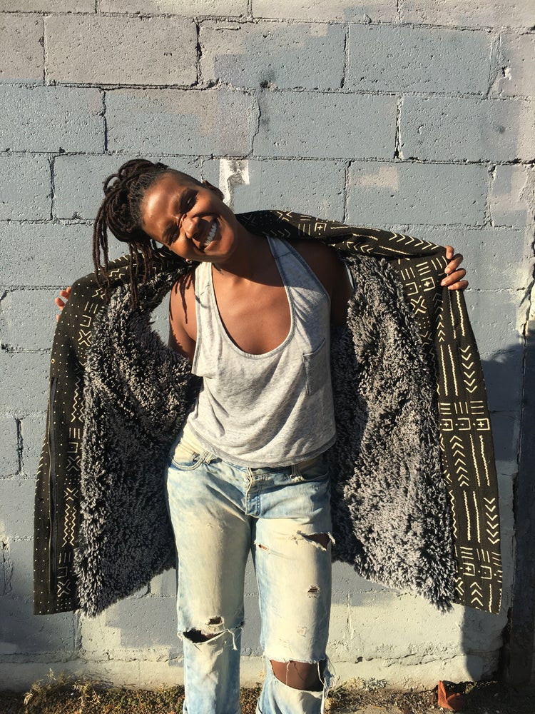 Image of •Lona• Cargo Vest