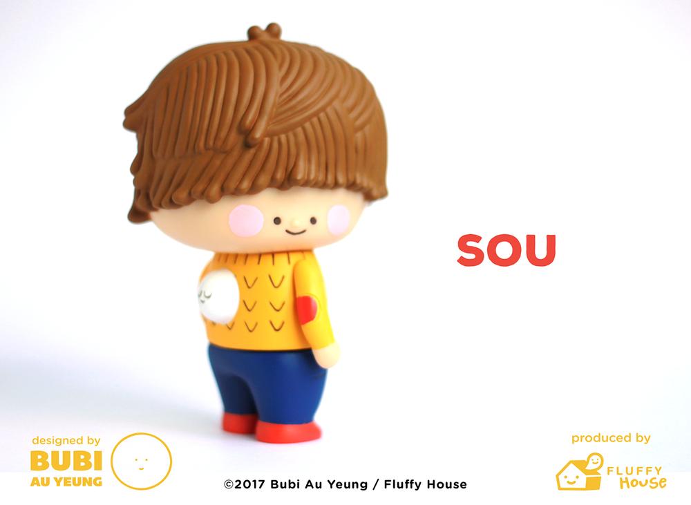 Image of Sou
