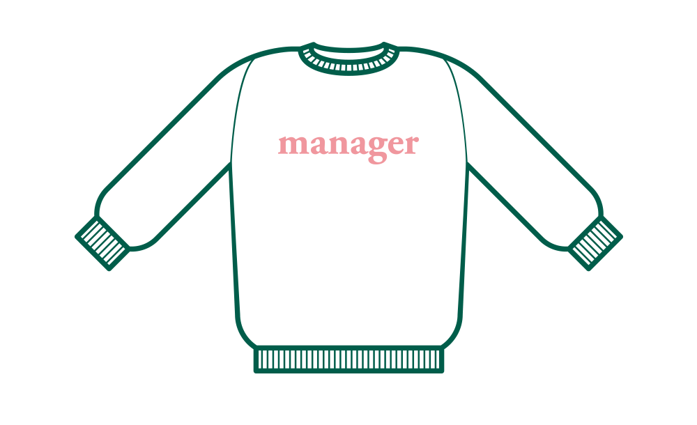 Image of Série 20 • Manager