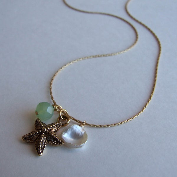 Image of Caribbean Treasures Necklace