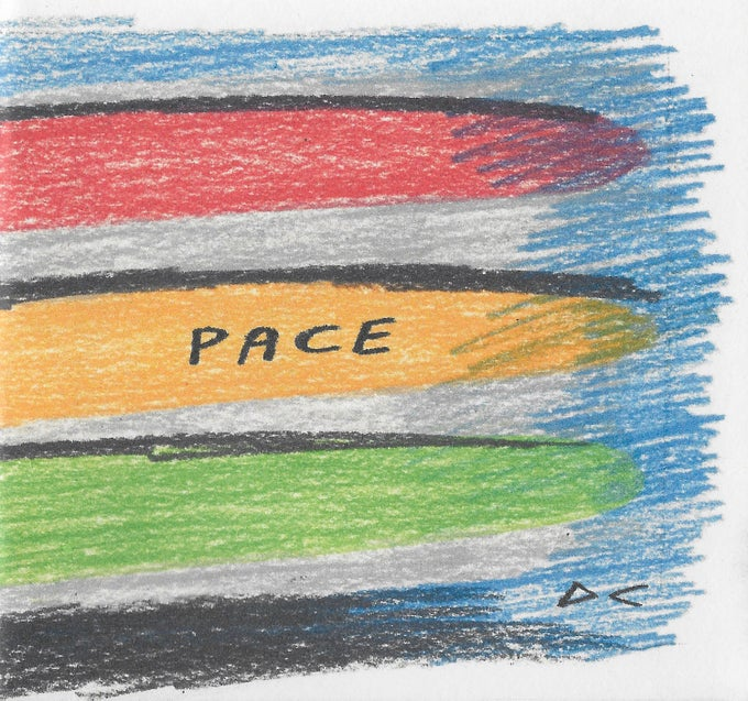 Image of PACE