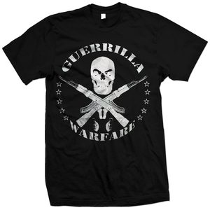 "Image of Guerrilla Warfare ""Original Logo"""