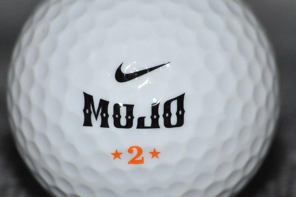 Image of Nike Mojo