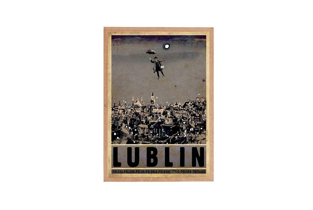 Image of SZTUKMISTRZ Z LUBLINA / LUBLIN // Ryszard Kaja