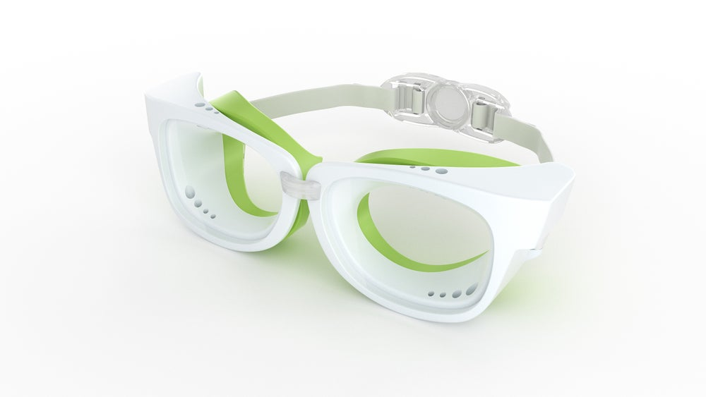 Image of Vision Care Eye Massager