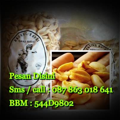 Image of Toko Supplier Kacang Kapri Tari Bali Yang Murah