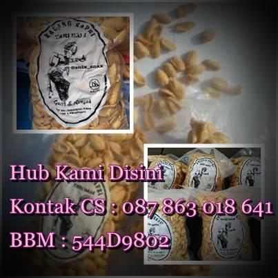 Image of Tlp Distributor Kacang Kapri Tari Bali