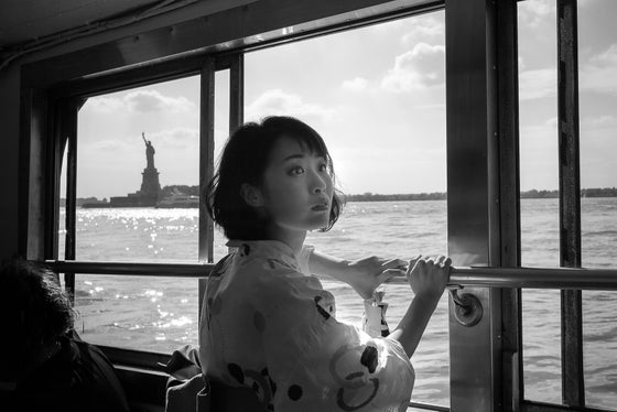 Image of Lady Liberty