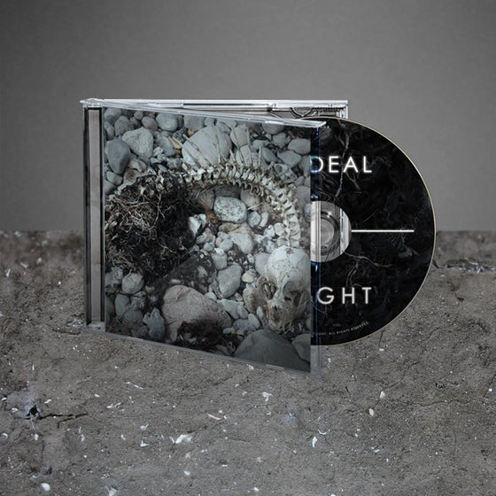 Image of Ordeal & Plight - CD