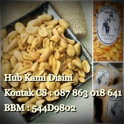 """Image of Pesan Antar Kacang Kapri Cap """"Tari Bali"""""""