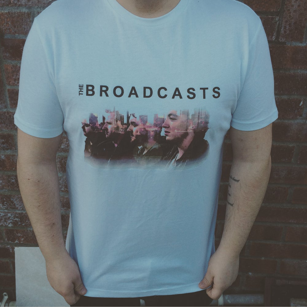 Image of Album artwork t-shirt