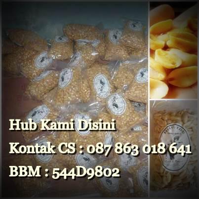 Image of Kacang Kapri Tari Bali Adalah Oleh-Oleh Khas Bali