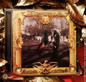 Image of Spiritvs Italicvs CD