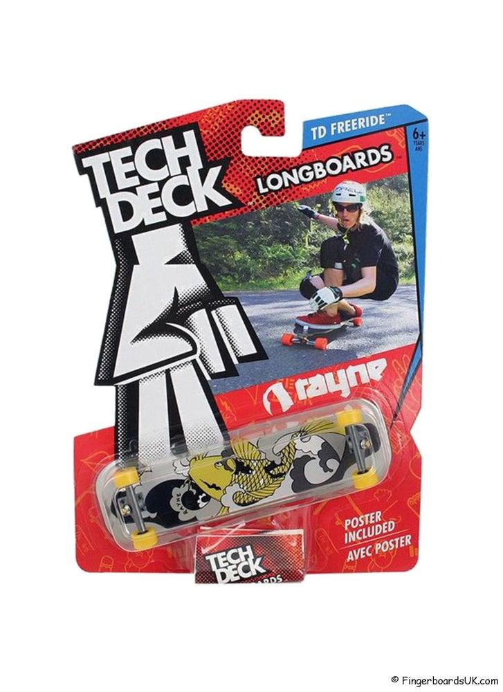 Image of Tech Deck Longboard