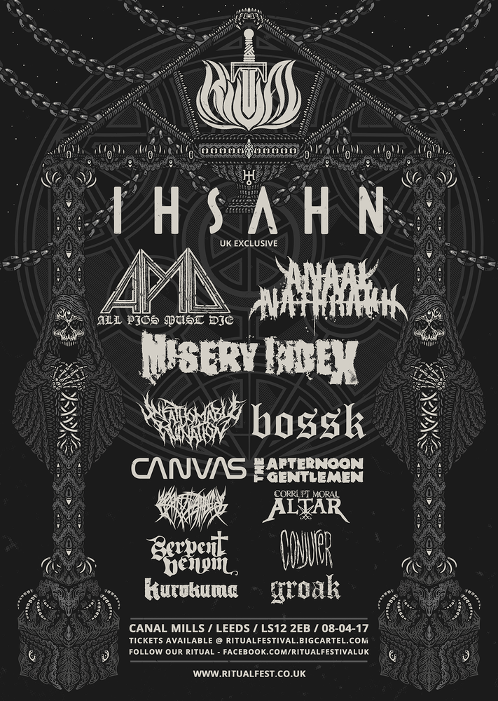 Image of Ritual Festival General Admission