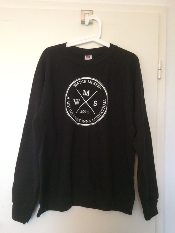 Image of Schwarzer Sweater