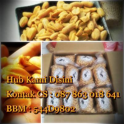 Image of Order Kacang Tari Dengan Gojek Disini