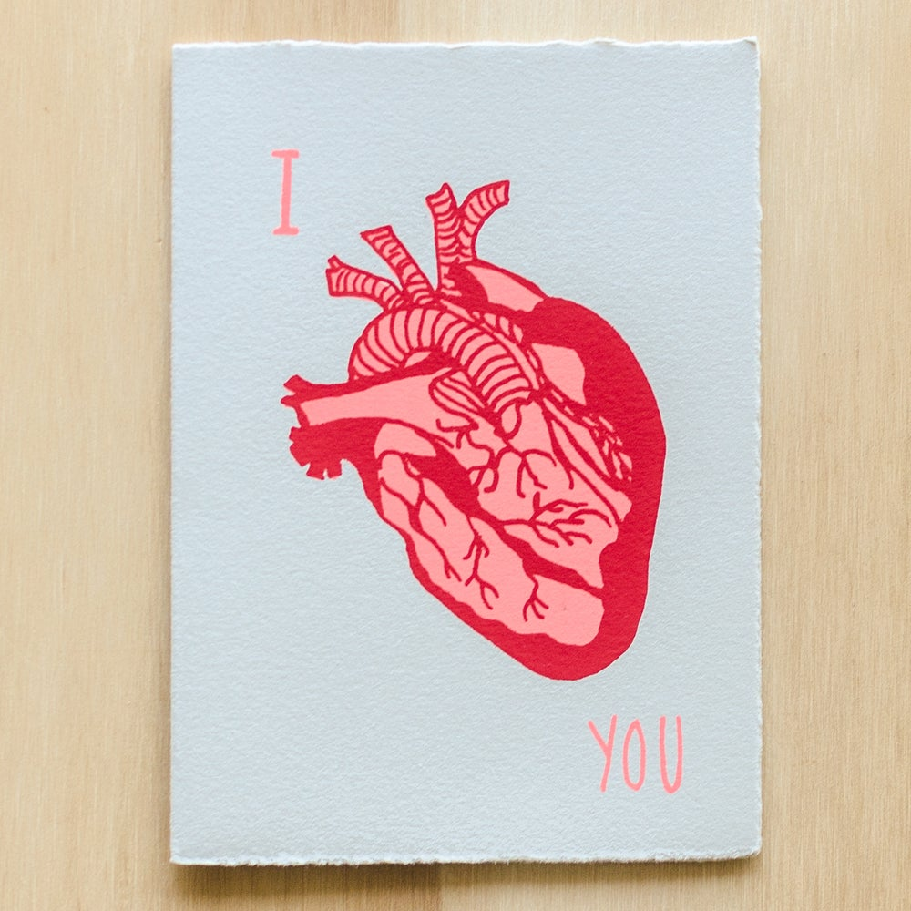 Image of I Heart You
