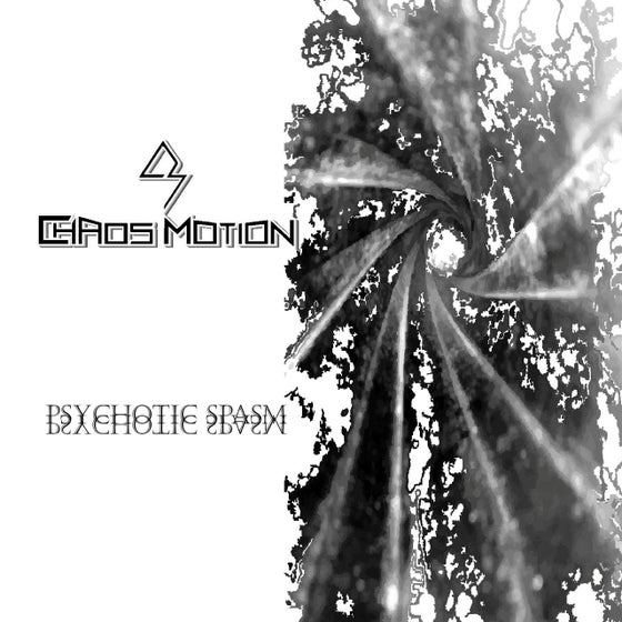 Image of Chaos Motion - Psychotic Spasm