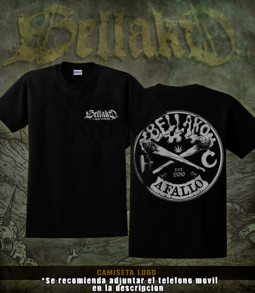 """Image of Bellako """"Joint The Crew"""" t-shirt"""