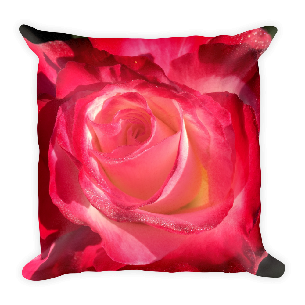 Image of ROSE BUD PILLOW