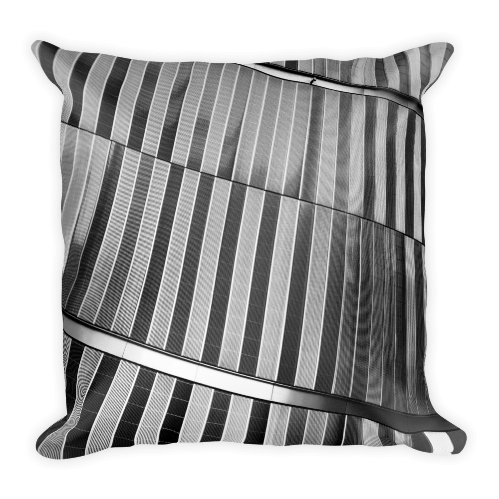 Image of ARCHITECTURAL PILLOW