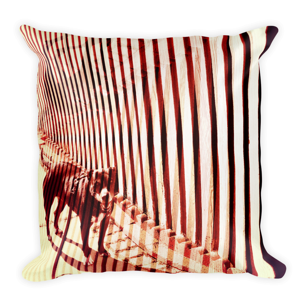Image of MOLLY PILLOW