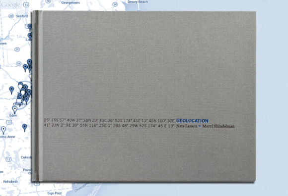 Image of Geolocation