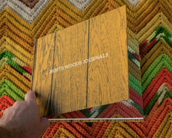 Image of Northwoods Journal