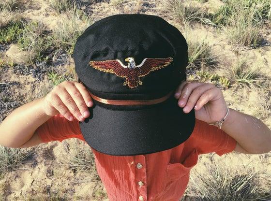 Image of HUNTAH hat