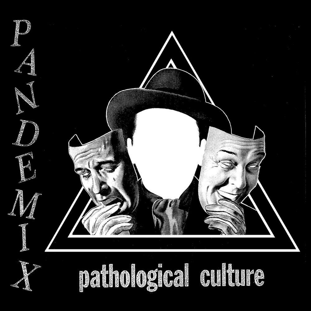"""Image of Pandemix - Pathological Culture 7"""" Flexi EP (Flexipunk7-03)"""