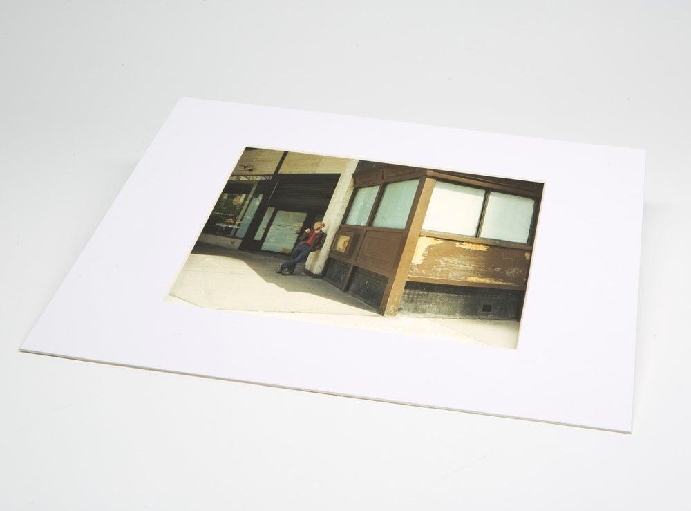 Image of A4 framed prints #2