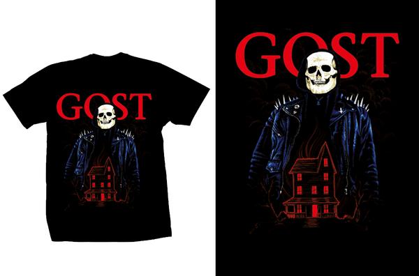 Image of 1428 - T-Shirt *NEW DESIGN*