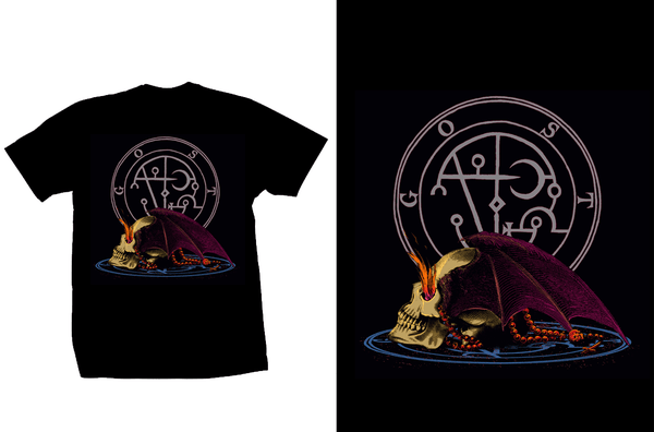 Image of SIGIL - T-Shirt * STORE EXCLUSIVE *