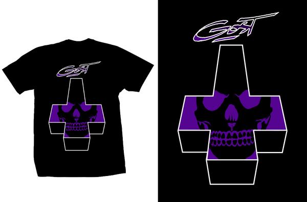 Image of PURPLE REIGN - T-Shirt