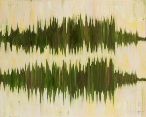 Image of RACHAEL CLEGG'S SOUND STORIES - Triumph Scrambler
