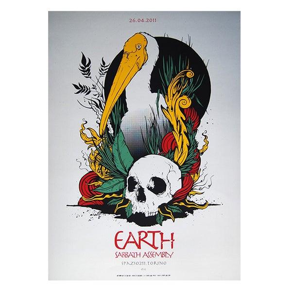 Image of EARTH - Torino 2011