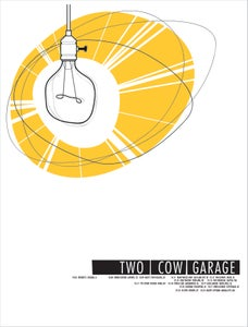 """Image of Two Cow Garage """"This Little Light"""""""