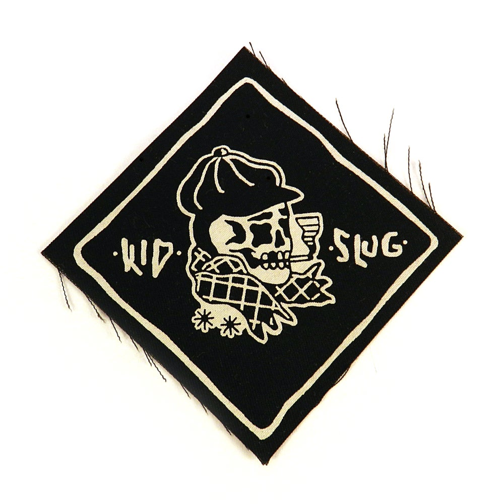Image of Yorkshire Lad Patch
